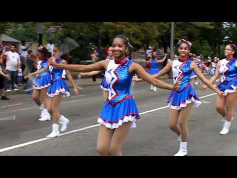Estrellas Tropicales @ The PR Parade Boston (07-24-2011; Clip 934)