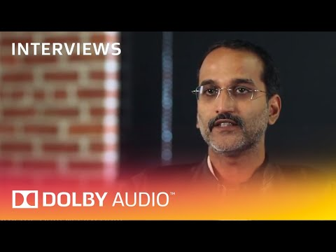 Rohan Sippy Talks About Working With 7.1   Interview   Dolby