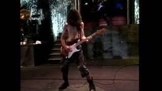 Ozzy Osbourne - Bark At The Moon - Live In Sao Paulo, Brazil - 1995