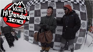 The Vans Hi-Standard Series returned to Copper Mountain on March 4t...