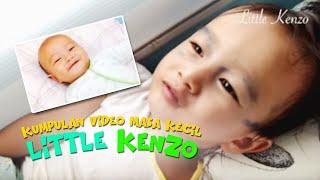 Kumpulan Mp3 Masa Kecil Little Kenzo   Bayi Lucu Ganteng Pintar   Funny Baby