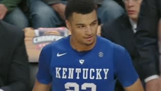 Jamal Murray highlights vs Duke | Kentucky vs Duke 11.17.2015