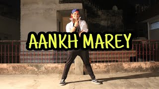 Ladki Aankh Marey | Ranveer Singh w/ Sara Ali Khan | Simba | Dance Choreography | Ojas Choreography*