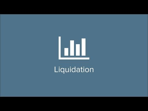 Creditors Voluntary Liquidation (CVL)