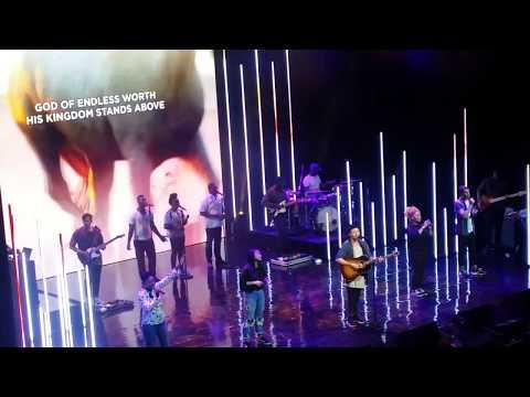 ELOHIM:  Hillsong London Worship&Praise