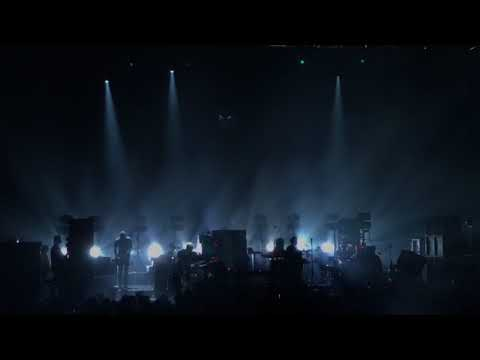 Call the Police  LCD Soundsystem @ James L Knight Center on 102517