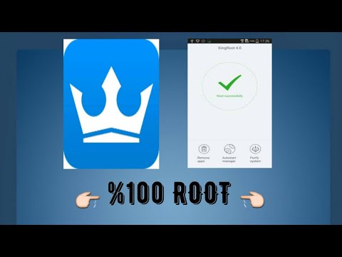 Android cihazlara root nasıl atılır?