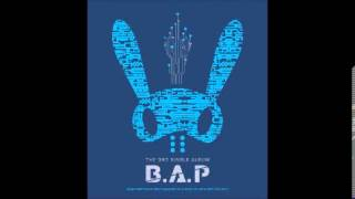 B.A.P(비에이피)-Stop It [AUDIO/MP3/LINK]
