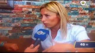 Fenerbahçe Bayan Basketbol 2012 - Didem Akın Röportaj