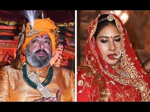 Royal Wedding of Prince Parikhit Singh of Jodhpur and Jahnavi Kumari of Mewar Rajwara