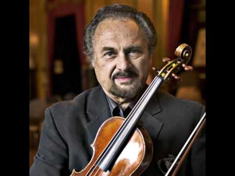Aaron Rosand, The Last Romantic Violinist - Part 1