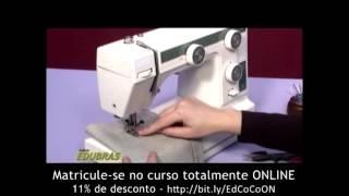 Curso de Corte e Costura: Quer aprender as técnicas básicas de costura?