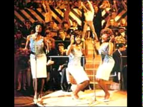 Martha and The Vandellas - Jimmy Mack