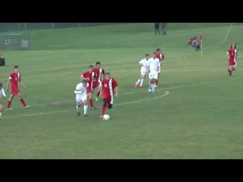 NCCS - Saranac Boys  9-23-16