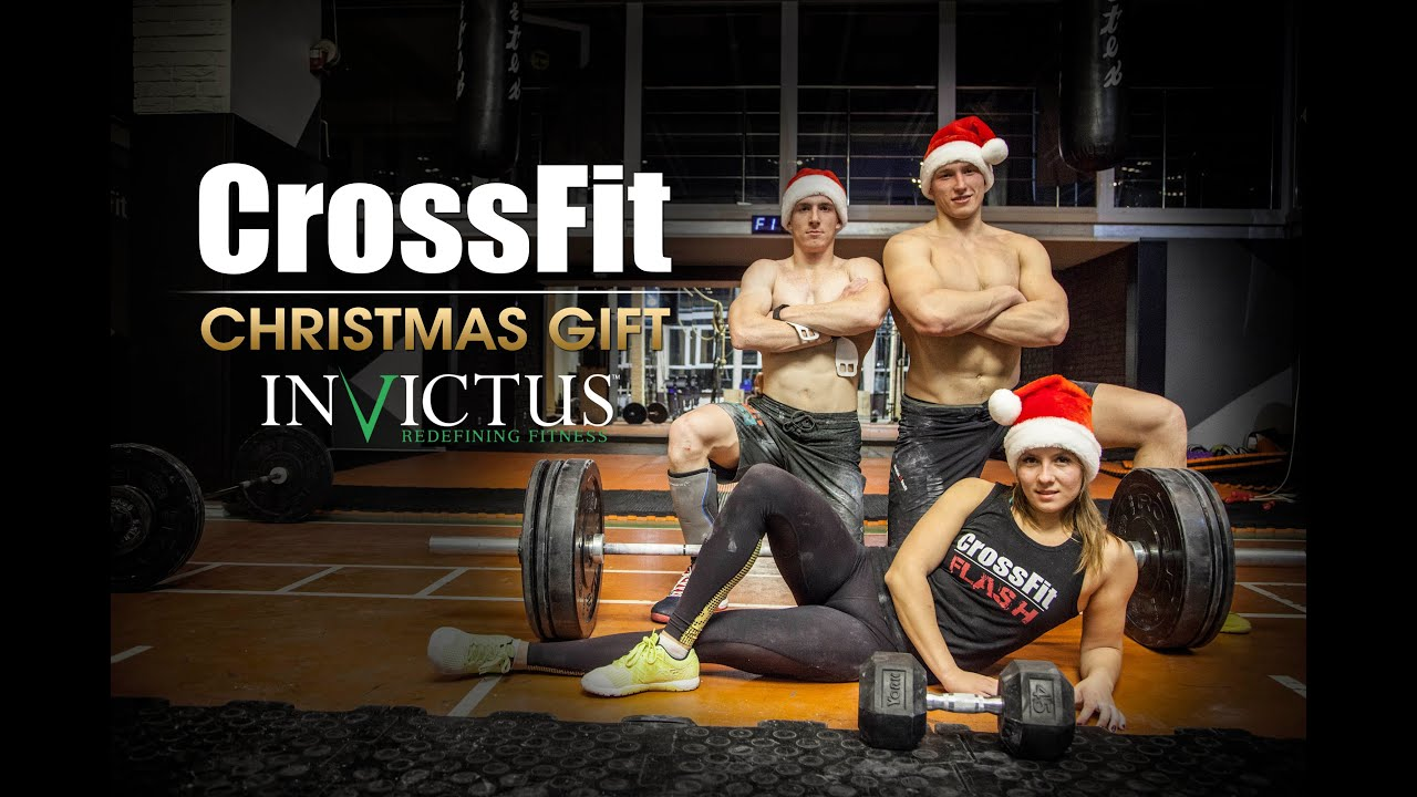 the business of crossfit by crossfit