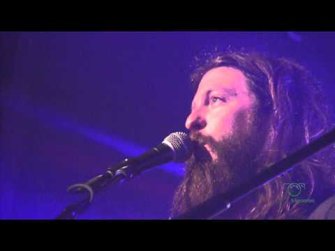 Greensky Bluegrass  2015-11-05  Can't Stop Now