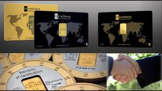Karatbars - Save in Gold & Make Money