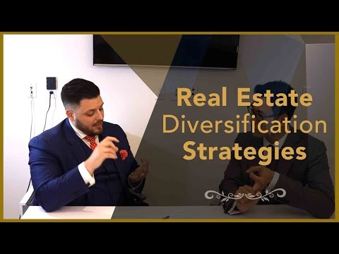 Real Estate Interview - Real Estate Diversification Strategies - Financial Planner Perspective