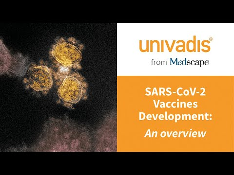 SARS-CoV-2 Vaccines Development: An Overview – Medscape