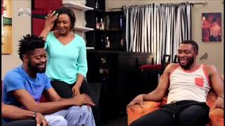 Mimi dumps Frank! – My Flatmates Finale | Africa Magic