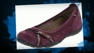 Clarks Shoes for Women 2012 - Video with Nice Music