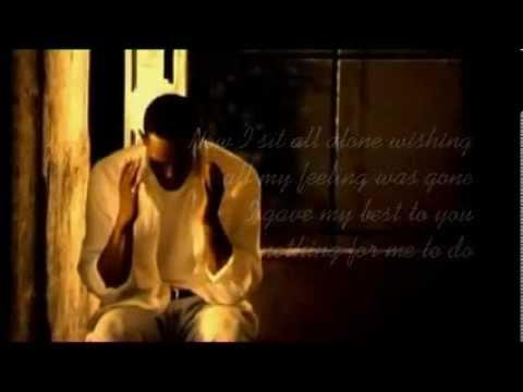 BRIAN McKNIGHT - ONE LAST CRY (Lyrics)