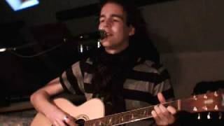 pearl jam just breathe cover