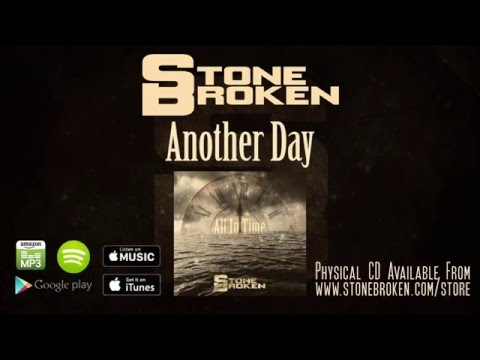 Stone Broken - Another Day (Official Audio) mp3