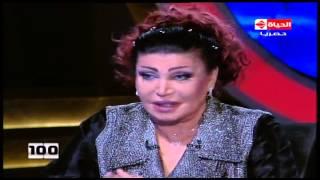 فيديو.. نجوى فؤاد تختار راقصة مصر الأولى