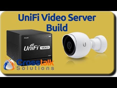 Install UniFi Video on Ubuntu - YouTube