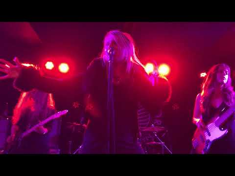 Mammút – 09/30/2017 Brooklyn NY (full set)