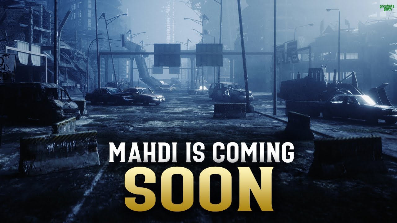 THIS IS WHY MAHDI IS ARRIVING VERY SOON