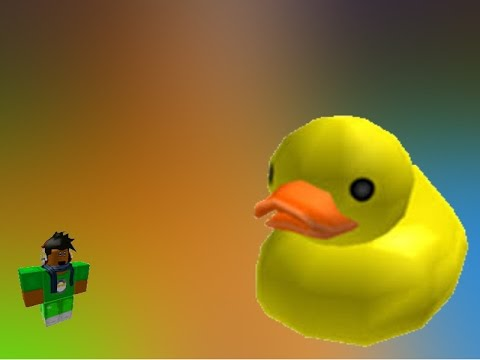 SURVIVE THE DISASTERS : TEH EPIK DUCK - YouTube
