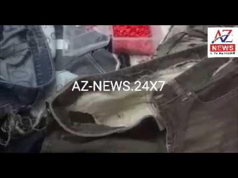 AZ-NEWS.24X7:- HyderabadThe DRI( Directorate of revenue intelligence), seized Methaqualone tablets i