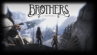 Brothers: A Tale of Two Sons - Takich gier brakuje..