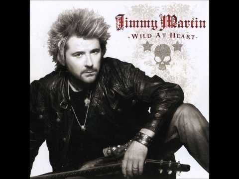 Jimmy Martin -