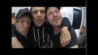 DONOTS Vlog: Japan Tour / Tokyo 2015
