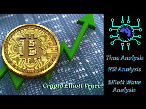 BITCOIN UPDATE! Price Update, Time Analysis,  Elliott Wave 2-9