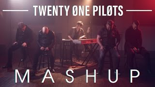 TWENTY ØNE PILØTS MASHUP!! - ACAPELLA ft. VoicePlay