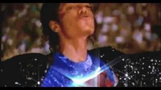 Michael Jackson break dance