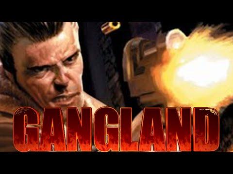 Playing Gangland: A Mafia Melting Pot