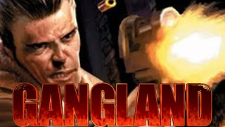 Playing Gangland: A Mafia Melting Pot
