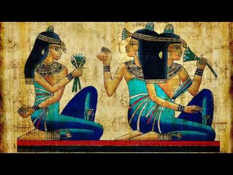1 HOURS Ancient Egyptian Music | Meditation Background | Beautiful Mix - Soothing Music