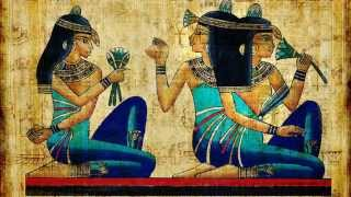 1 HOURS Ancient Egyptian Music   Meditation Background   Beautiful Mix - Soothing Music