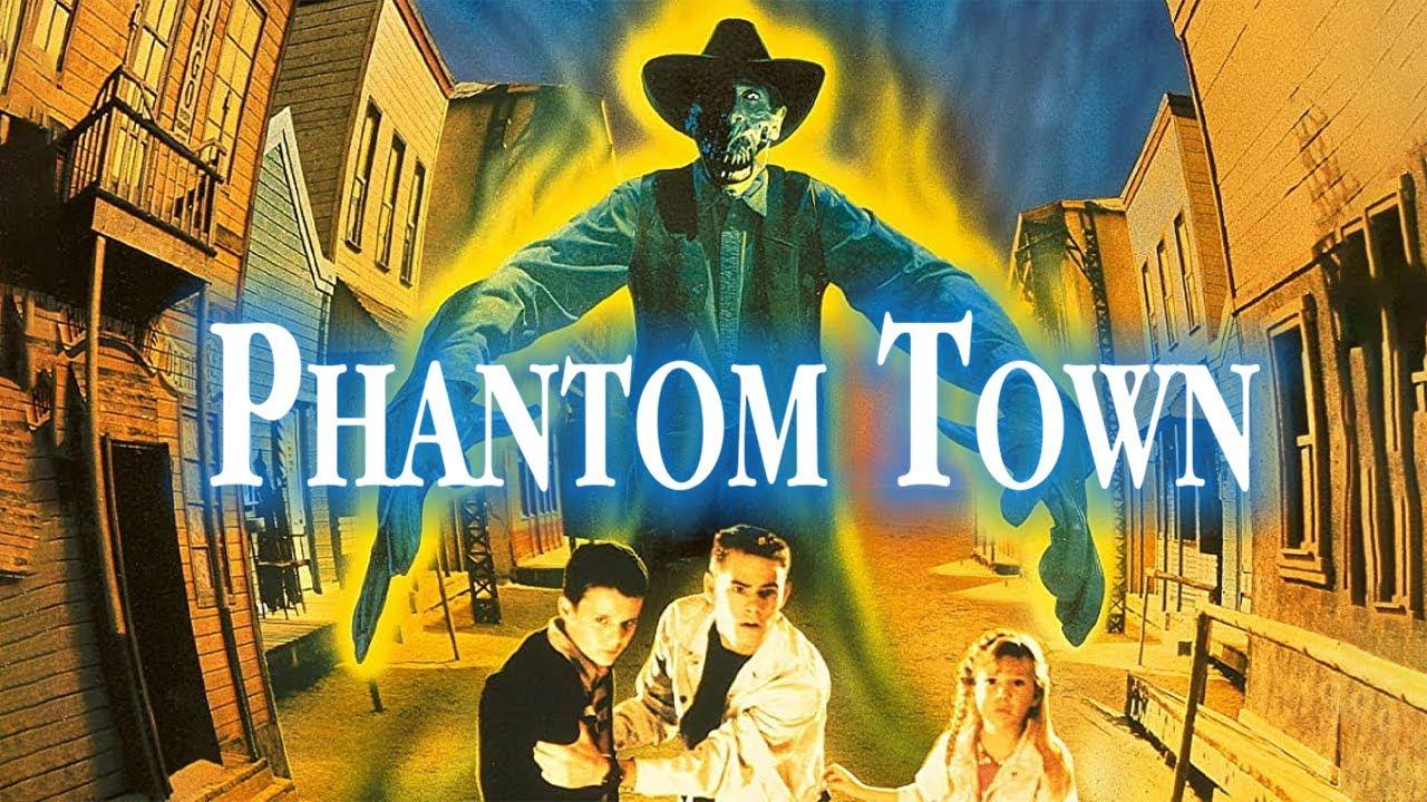 Download Phantom Town   Full Movie   John Patrick White   Taylor Locke   Lauren Summers   Jimmy Herman