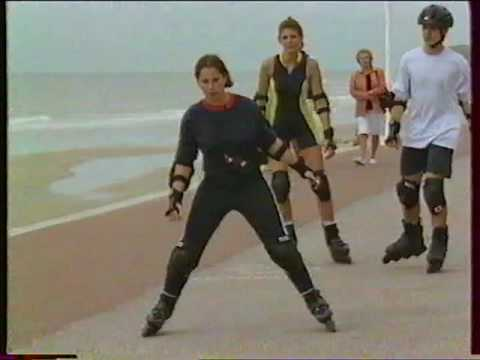 Démarrer et pratiquer le Roller en ligne (1997)