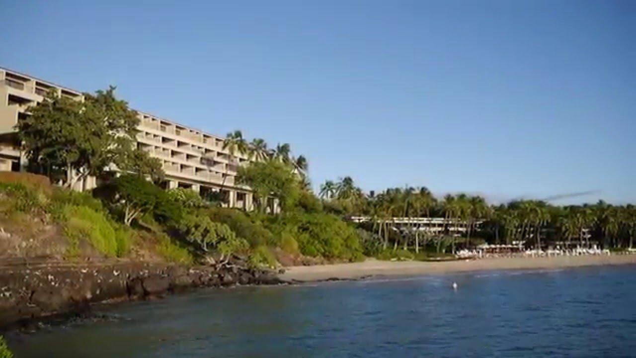 Mauna Kea Beach Hotel Video Tour