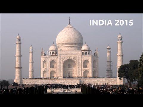India 2015 (Slideshow)