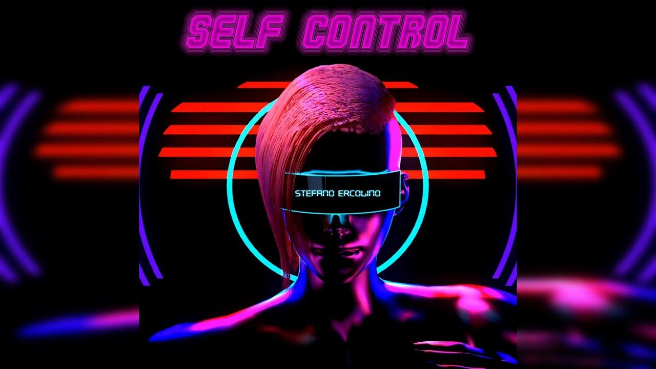 STEFANO ERCOLINO - SELF CONTROL (Deep House 2020) Official Music Video