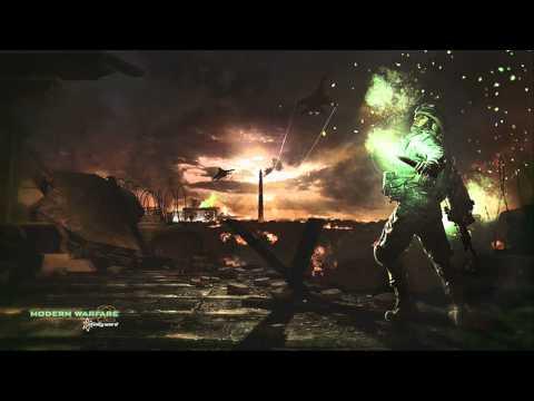 Modern Warfare 2 Soundtrack - Code Of Conduct